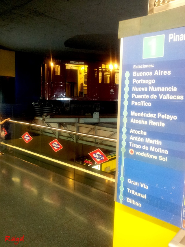 MetroLínea1