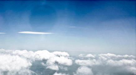 nubes de londres