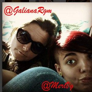 Galiana & Meri