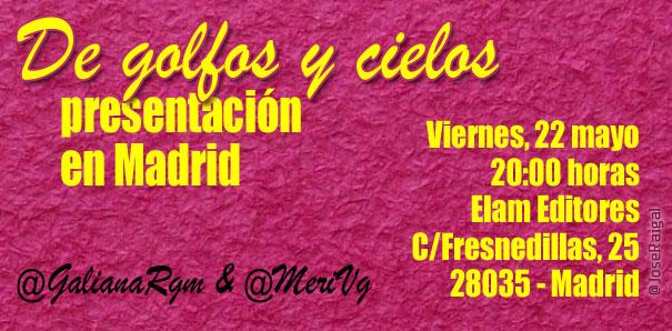 Elam Editores, Fresnedillas, 25 Madrid