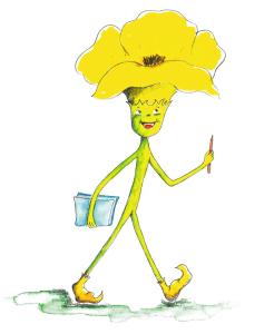 la amapola amarilla 3