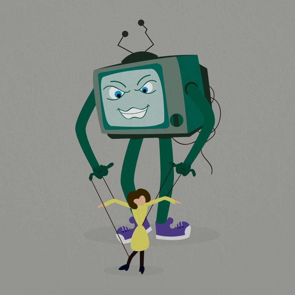 marionetas de la television final